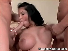 Sophia Lomeli Takes On... video