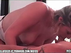 Keez Movies - Blonde Exhibitionist