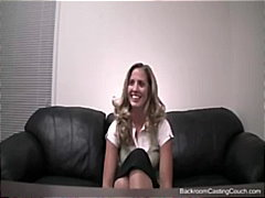 cumshot, tanlines, milf, blonde, backroomcastingcouch.com, blowjob, reality, pov