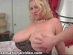 Red-Head Nikki Rhodes ... video