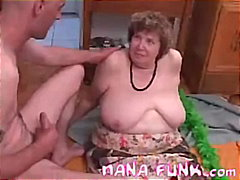 granny, blowjob, mature,