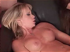 She Squirts At The End!