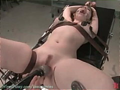 reality, anal, girl-on-girl, fetish, femdom, lesbian, toys, vibrator, wiredpussy.com, whipping
