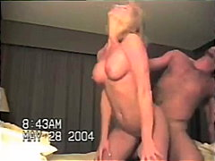 homemade, doggystyle, milf, blonde,