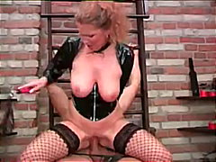 fetish, oral-sex, bondage, milf