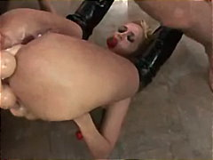 slut, double-anal, deep-throat, gangbang