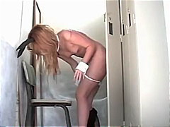 asian, masturbation, blonde,