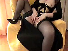 Keez Movies - A Corset And Some Heav...
