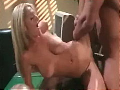 Sammie Rhodes gets the... video