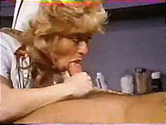 nina hartley,  hairy, retro, blonde,