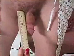 Dr. Slut Measures His ...
