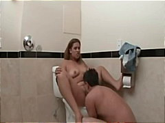 See: Latina Takes a load in...