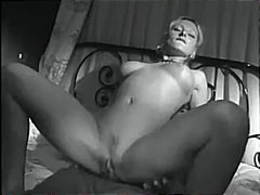 Busty Italian loves th... video