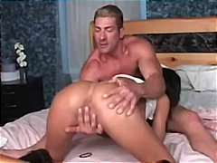Lezley Zen is a Crazy Cocksucker