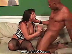 interracial, gaping, milf, asian, bigtits,