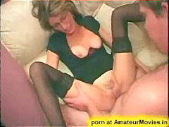 Amateur Milf fucked in... preview