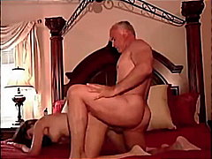 Brunette housewife hom... video