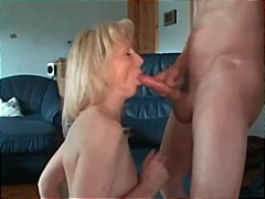 blonde, homemade, toys, cumshot,