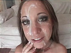 cumshot, facial, fetish