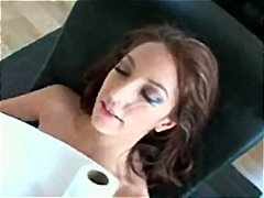 jenna haze,  facial, reality