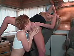 milf, reality, pussy-licking