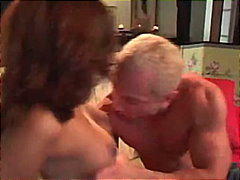 Keez Movies Movie:Horny Annie Ass Pounded Hard