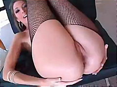 Jenna Haze Shoves It U... video