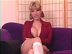 Tittytastic Ava Devine preview