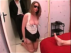 Housewife, Spanked By ... video