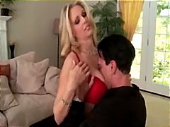 Julia Ann The Salsa Te...