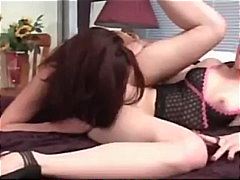 old, mature, pussylicking, lesbian