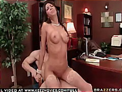 Keez Movies Movie:Kayla Carrera - Big Boss Princ...