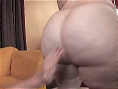 fat, wife, riding, carol foxxx