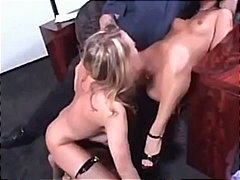 cumshot, lesbian, threesome, bigtits, fingering, blowjob, handjob, wet, groupsex, brunette, stockings, pussylicking, squirting, orgasm, small-tits, facial