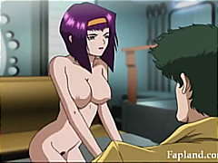 Keez Movies - Sexy Anime Does It Aft...