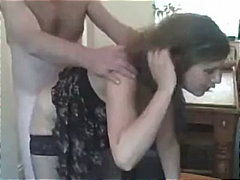 couple, facial, sextape, girlfriend