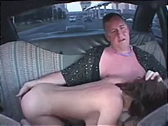 car, homemade, tattoo, cum, blowjob