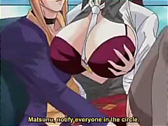 Thumb: Sexy Japanese Cartoon