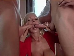 vivian schmitt,  blowjob, facial, lingerie, reality, doggystyle, european, anal, dildo, milf, tits, double, cumshot, mom, groupsex, german, toys, handjob, blonde,