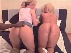 Keez Movies Movie:Blonde Teen Slammed By Interra...