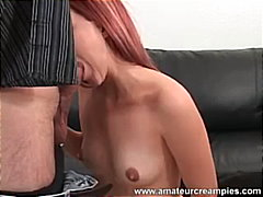 homemade, riding, creampie, doggystyle