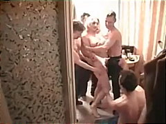 cumshot, handjob, tight, groupsex,