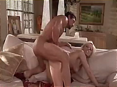 Angelina Ash Bends Ove... - Keez Movies
