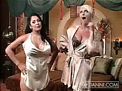 Thumb: Nina Mercedez and Emie...