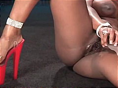 Jada Fire Turns Up The Heat