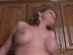 busty, doggy style, blowjob,