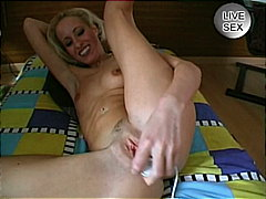 Thumb: POV with blondes