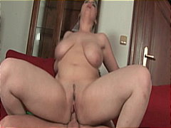 young, trimmed pussy, chubby, rough fuck, missionary, big boobs, doggy style, huge tits, black hair