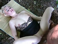 Gorgeous blonde trina fucked hard by ...