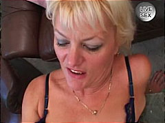 pantyhose, gagging, mom